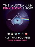 THE AUSTRALIAN PINK FLOYD SHOW 2020