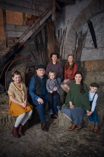 Kelly Family Erfurt 2021